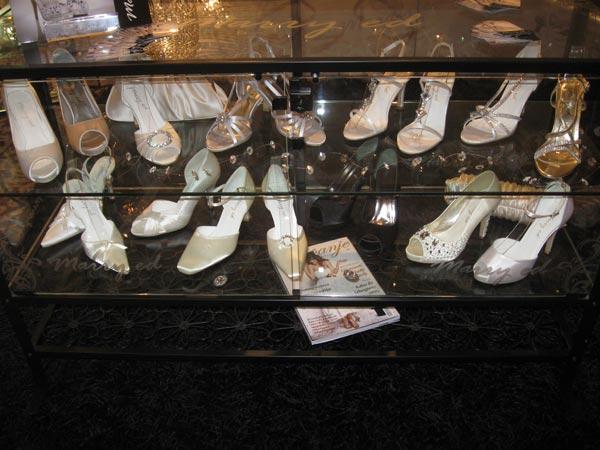Cipele za vencanje