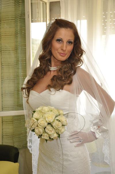 Jelene Jovicic u vencanici