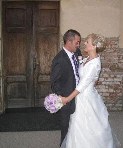 vencanje marija i goran kolobaric