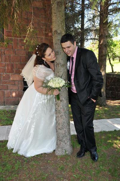 Bračni par Crnić iz Kragujevca