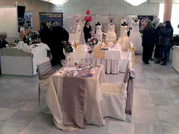 sajam venčanja Niš 2013